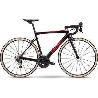 BMC Teammachine SLR01 Four 2019, carbon red - Rennrad
