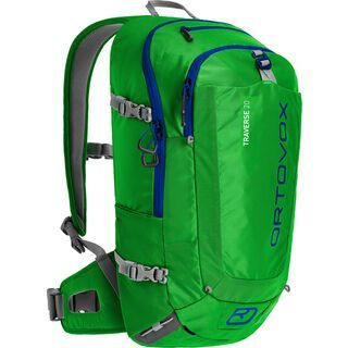 Ortovox Traverse 20, absolute green