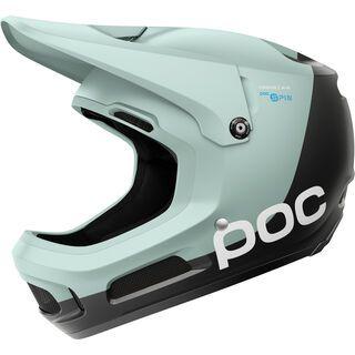 POC Coron Air SPIN, green/uranium black - Fahrradhelm