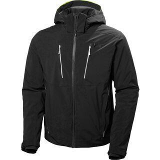 Helly Hansen Alpha 3.0 Jacket, black - Skijacke