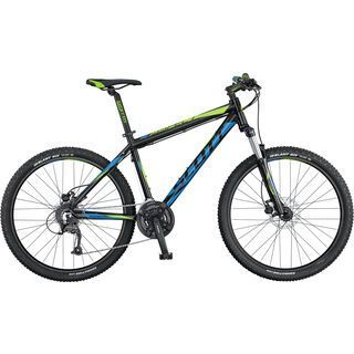 Scott Aspect 650 2015 - Mountainbike