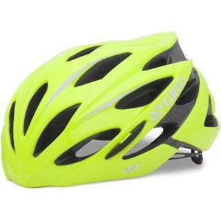 Giro Savant, highlight yellow - Fahrradhelm