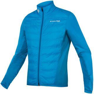 Endura Pro SL PrimaLoft Jacket, neon-blau - Radjacke