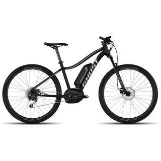 Ghost Hybride Teru 2 AL W 2017, black/grey - E-Bike