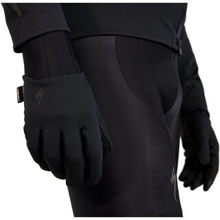Specialized Neoshell Thermal Gloves black