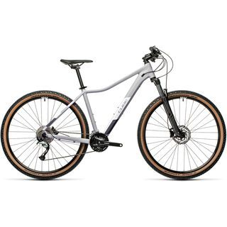 Cube Access WS Pro 29 grey´n´white 2021