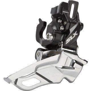 Shimano SLX FD-M671 3x10 Down Swing - Direct-Mount - Umwerfer