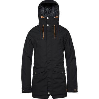 WearColour Diverse Jacket, black - Parka