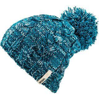 Anon Corbett, blue - Mütze