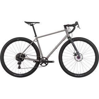 Rondo Bogan ST 2021, silver/gray - Gravelbike
