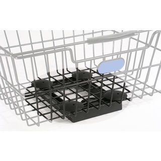 Ortlieb Adapter for Rear Basket (E160) - Zubehör