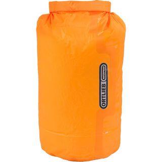 Ortlieb Dry-Bag PS10 - 3 L, orange - Packsack