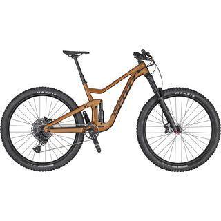 Scott Ransom 930 2020 - Mountainbike