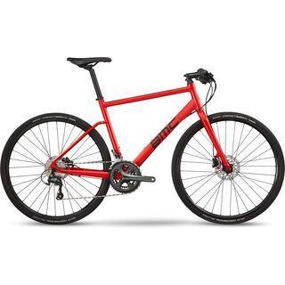 BMC Alpenchallenge 02 Two 2019, super red - Fitnessbike