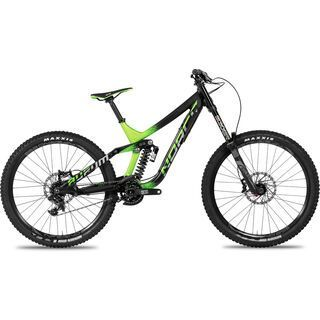 Norco Aurum A 7.1 2016, black/green - Mountainbike