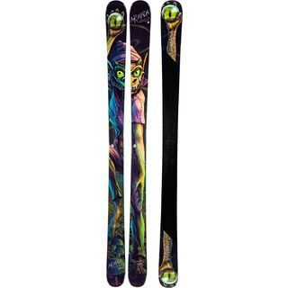 Armada Edollo 2020 - Freeski
