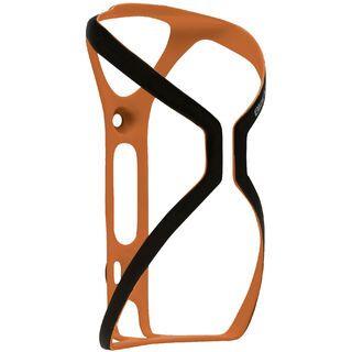 Blackburn Cinch Carbon Cage, matt orange - Flaschenhalter
