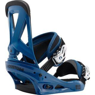 Burton Custom 2017, blue - Snowboardbindung
