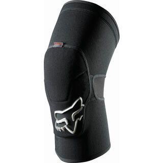 Fox Launch Enduro Knee Pad, grey - Knieschützer