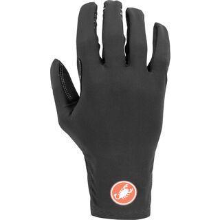 Castelli Lightness 2 Glove, black - Fahrradhandschuhe