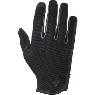 Specialized Women's LoDown Gloves Long Finger, black mirror - Fahrradhandschuhe