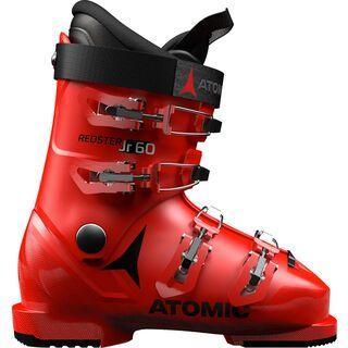 Atomic Redster JR 60 2020, red/black - Skiboots
