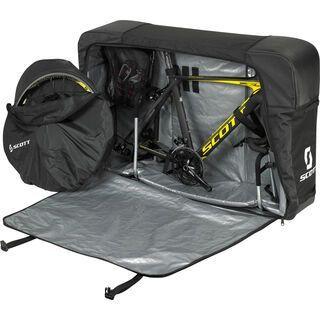 Scott Premium Bike Transport Bag, black - Fahrradtransporttasche
