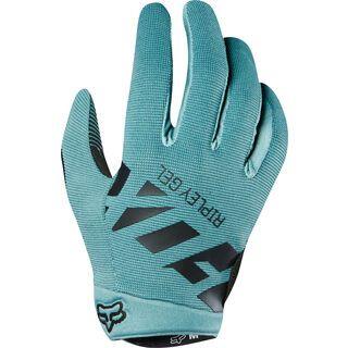 Fox Womens Ripley Gel Glove, pine - Fahrradhandschuhe