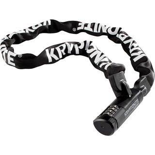 Kryptonite Keeper 712 Combo Integrated Chain - Fahrradschloss