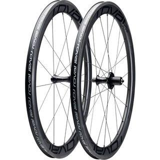 Specialized Roval CL 50 Wheelset, carbon/black - Laufradsatz