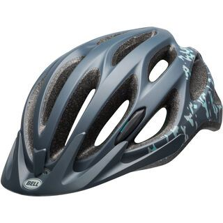 Bell Coast Joy Ride, lead stone - Fahrradhelm