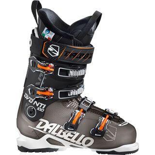 Dalbello Avanti 100, black transparent - Skiboots