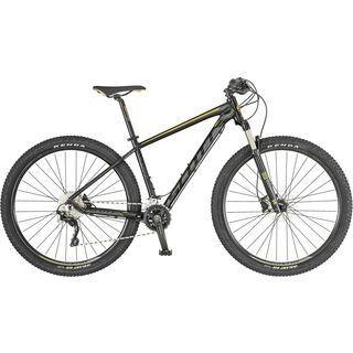 Scott Aspect 910 2019, black/bronze - Mountainbike