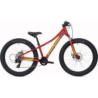Specialized Riprock 24 candy red/hyper/black 2021