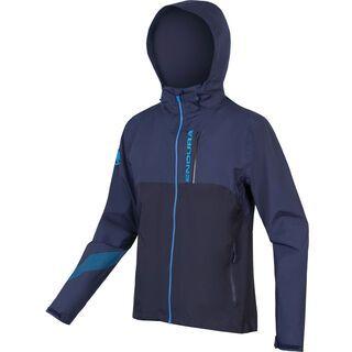 Endura SingleTrack Jacket II, marineblau - Radjacke