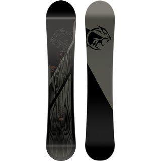 Nitro Pantera SC 2017 - Snowboard