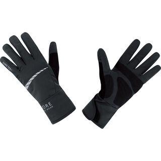 Gore Bike Wear Road Gore-Tex Handschuhe, black - Fahrradhandschuhe