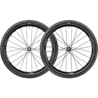 Mavic XA Elite 27.5, black - Laufradsatz