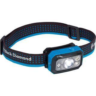 Black Diamond Storm 400 Headlamp, azul - Stirnlampe