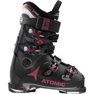 Atomic Hawx Magna 90 W 2017, black/rust - Skiboots