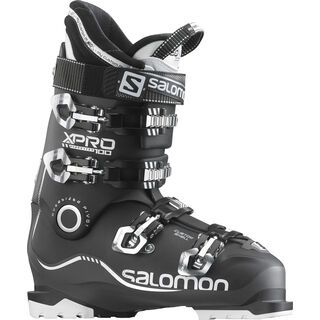 Salomon X Pro 100, anthracite/black - Skiboots