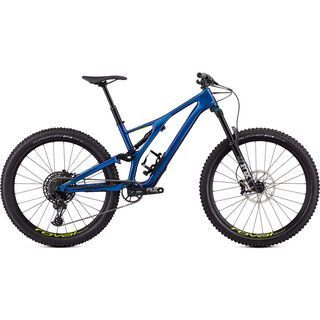 Specialized Stumpjumper Comp Carbon 27.5 2019, chameleon/green - Mountainbike
