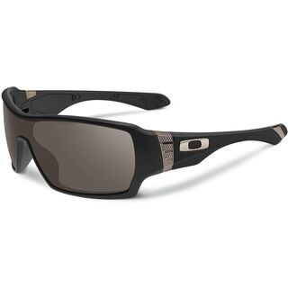 Oakley Offshoot, Matte Black/Warm Grey - Sonnenbrille