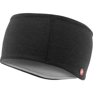 Castelli Bandito Headband, light black - Stirnband