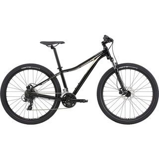 Cannondale Trail Women's 5 - 29 2020, black - Mountainbike