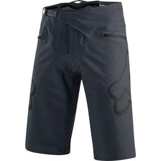 Fox Flexair Short with Liner, black - Radhose