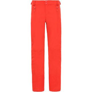 The North Face Women's Presena Pant fiery red