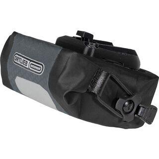 Ortlieb Micro Two 0,5 L, slate-black - Satteltasche