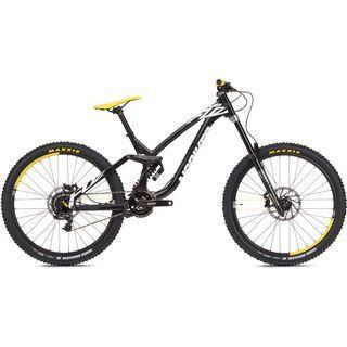 NS Bikes Fuzz 2 2019, blacksplash - Mountainbike