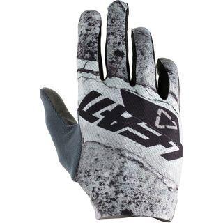 Leatt Glove DBX 1.0 GripR, granite - Fahrradhandschuhe